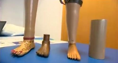ANTI naya qaddam limbs
