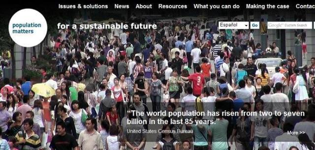 ANTI population matters