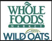 whole food wild oats logo