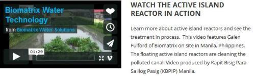 bio manila treatment video