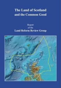 LRRG report cover