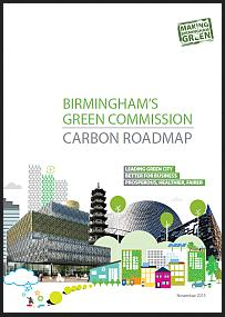 birm carbon commission report