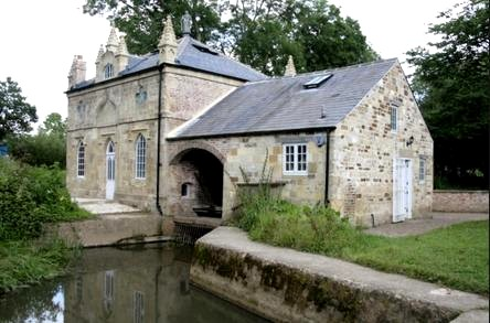 re howsham mill