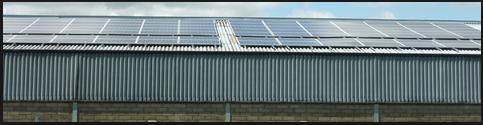 scot solar shed
