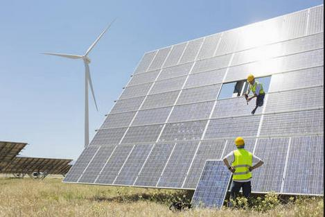 uruguay solar