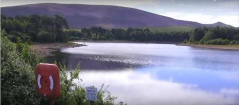harlaw reservoir 2